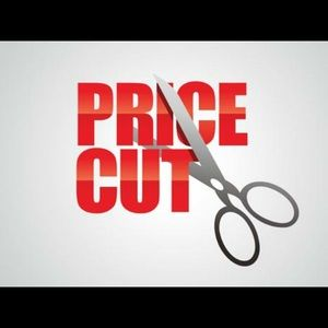 Other - PRICE CUT on certain new items!!
